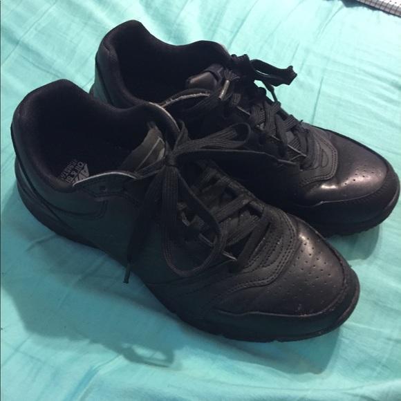 Slipresistant Avia Work Shoes Mens